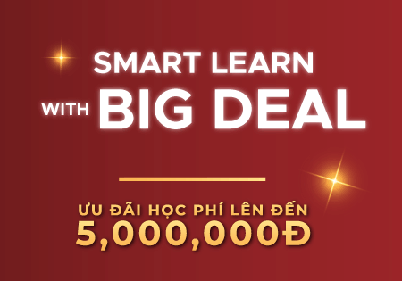 Smart Learn Big Deal